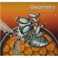 High School Math 2015 Common Core Geometry: Prentice Hall