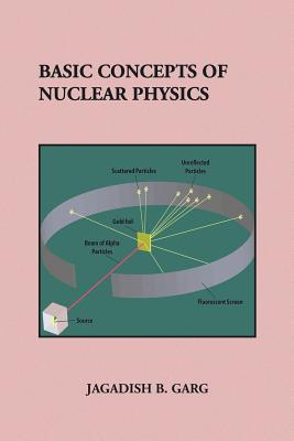Basic Concepts of Nuclear Physics (Paperback or: Garg, Jagadish B.