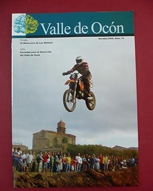 VALLE DE OCON III MOTOCROSS DE LOS