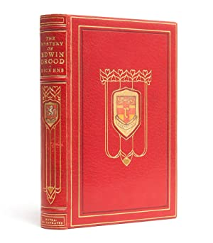 The Mystery of Edwin Drood (Extra-Illustrated): Dickens, Charles (Sir