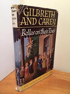 Belles on their Toes: GILBRETH, Jr., Frank