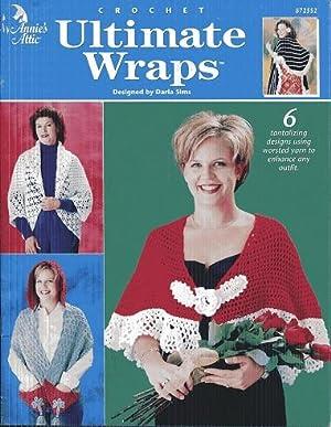 Ultimate Wraps: Darla Sims