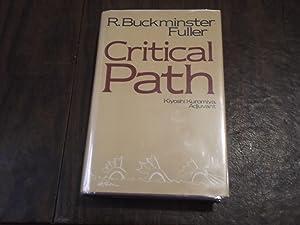 Critical Path: R. Buckminster Fuller