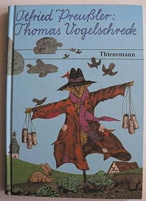 Thomas Vogelschreck: Preußler, Otfried