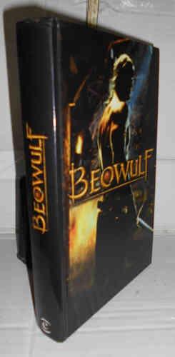 BEOWULF . 1ª edición. Una novela de.: KIERNAN, Caitlin -