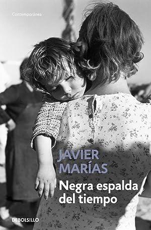 Negra espalda del tiempo: Marias, Javier