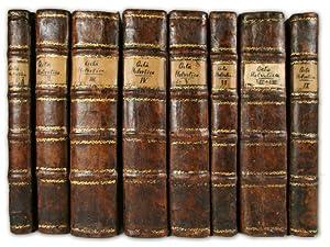 Acta Helvetica, physico, mathematico, (anatomico), botanico, medica,