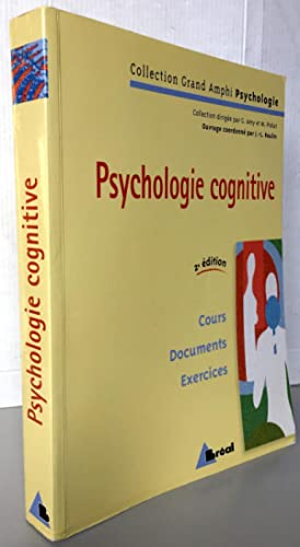 Psychologie cognitive, Cours, Documents, Exercices