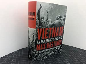 VIETNAM : An Epic Tragedy, 1945-1975