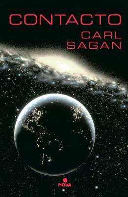 Contacto / Contact (Paperback or Softback): Sagan, Carl