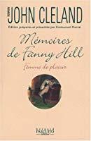 Image du vendeur pour Mémoires de fanny hill, femme de plaisir mis en vente par RECYCLIVRE