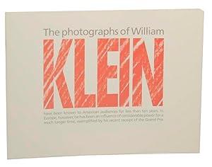 William Klein: OLLMAN, Arthur and