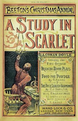 Beeton's Christmas Annual 1887: A Study in: Doyle, Arthur Conan