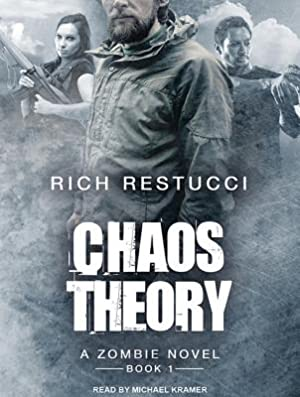 Chaos Theory (MP3): Restucci, Rich