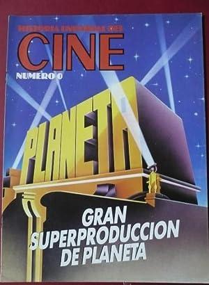 HISTORIA UNIVERSAL DEL CINE 0 GRAN SUPERPRODUCCION