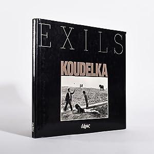 Exils: Josef Koudelka