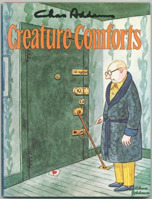 Creature Comforts: ADDAMS, Charles
