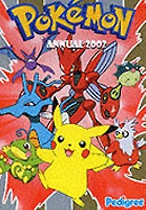 Pokemon Annual