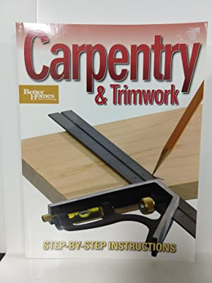 Carpentry and Trimwork