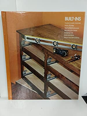 Built-ins (Home repair improvement)