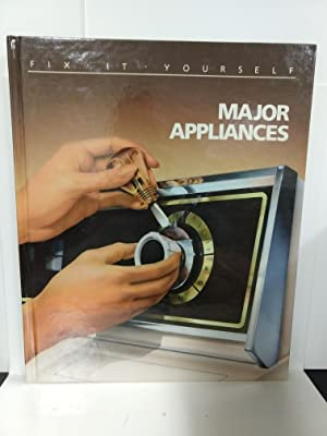 Major Appliances (Fix-It-Yourself)