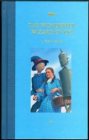 The Wonderful Wizard of Oz (Great Reads: Baum, L. Frank;