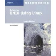 Guide to UNIX Using Linux: Palmer, Michael