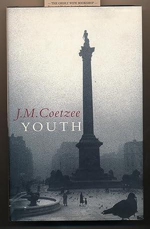 Youth: Coetzee