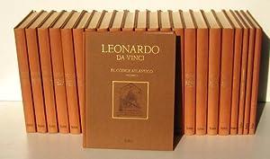 EL CODICE ATLANTICO de la Biblioteca Ambrosiana: VINCI, LEONARDO DA