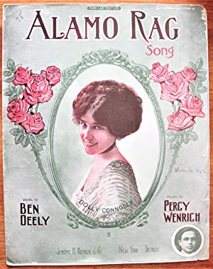 Seller image for Alamo Rag for sale by Ken Jackson