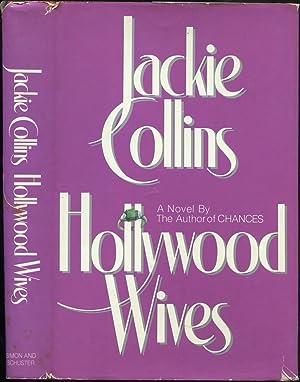 Hollywood Wives: COLLINS, Jackie