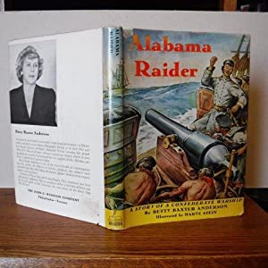 Alabama Raider - A Story of a Confederate Warship