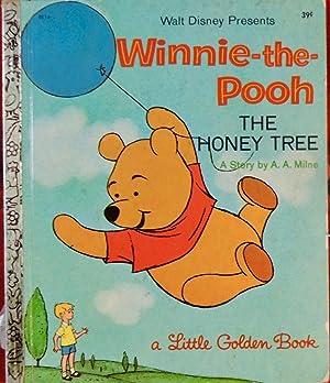Winnie-the-Pooh The Honey Tree (#D116 Disney Golden: A.A. Milne; Bill