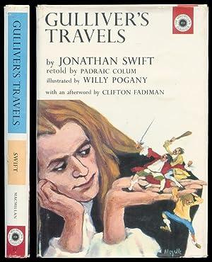 Gulliver's Travels.: Swift, Jonathan; retold