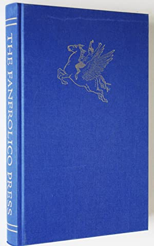 The Fanfrolico Press Satyrs, Fauns and Fine: John Arnold