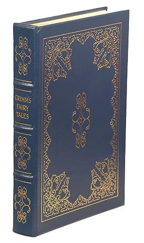Grimm's Fairy Tales: Grimm, Jakob; Grimm,