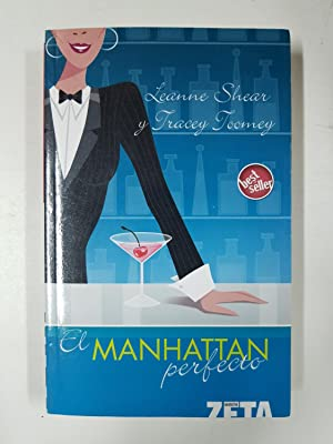 El Manhattan perfecto: Leanne Shear y