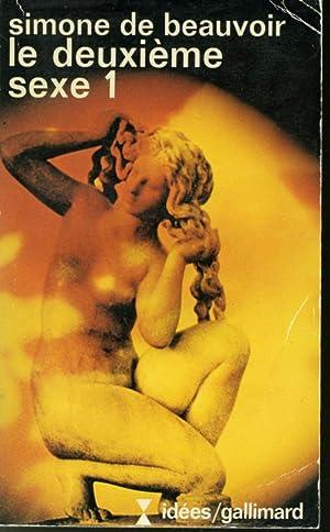Image du vendeur pour Le deuxième sexe 1 mis en vente par Librairie Le Nord