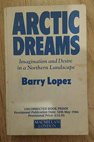 Seller image for ARCTIC DREAMS for sale by Happyfish Books