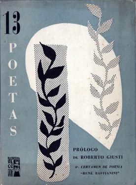 13 poetas: Martha Di Matteo;