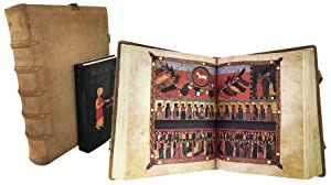 Beatus-Apokalypse für Ferdinand I. und Dona Sancha