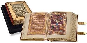 Sakramentar Heinrichs II. - Sacramentary of Henry