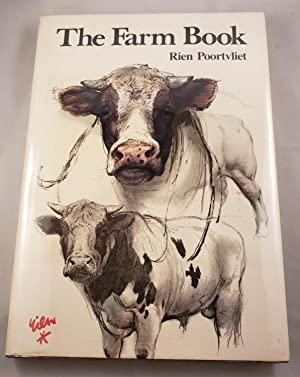 The Farm Book: Poortvliet, Rien with