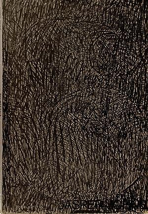 Figures 0-9 and Gray alphabet. Prospectus: Johns, Jasper. Henry