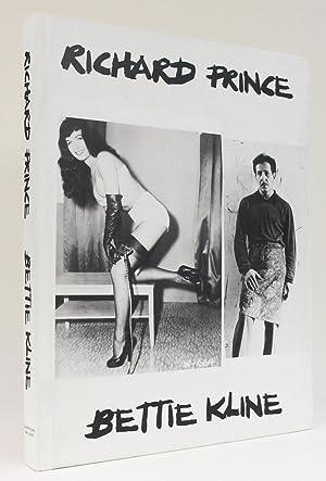 BETTIE KLINE: PRINCE, Richard