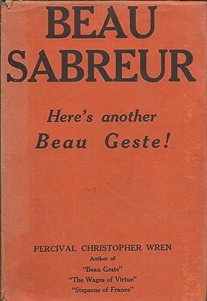 Beau Sabreur: Wren, Percival Christopher