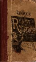 Leary's Improved Ready Reckoner, Form Book, And: N/A