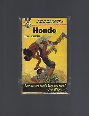 Hondo: L'Amour, Louis