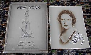New York: Fleming,Ethel