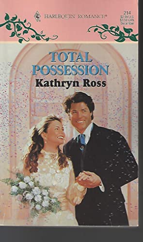 Total Possession: Ross, Kathryn